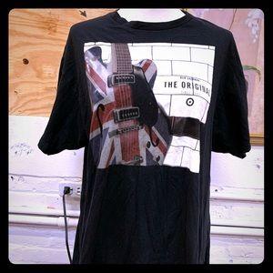 T-shirt Ben Sherman since 1963